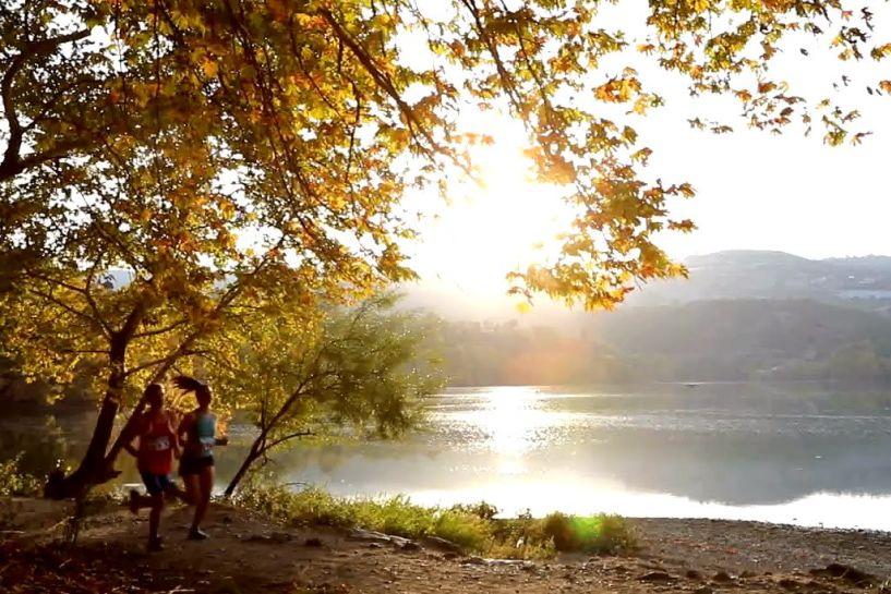 Δείτε το promo video του ''7ου Φιλίππειου δρόμου'!  (Βεργίνα - Φράγμα Αλιάκμονα - Βέροια)