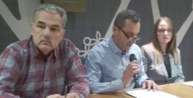 Τον Αντώνη Μαρκούλη   στηρίζουν οι «Πολίτες σε δράση» για το Δήμο Βέροιας