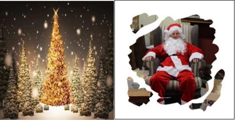 Χριστουγεννιάτικη γιορτή από την Εύξεινο Λέσχη Βέροιας - Την Κυριακή 16 Δεκεμβρίου στις 16:30