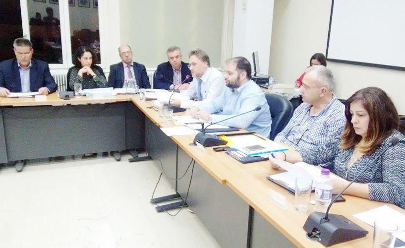 Ο απολογισμός της Αποκριάς και το σχέδιο  Βιώσιμης Αστικής Ανάπτυξης στη συνεδρίαση  του Δημοτικού Συμβουλίου Νάουσας