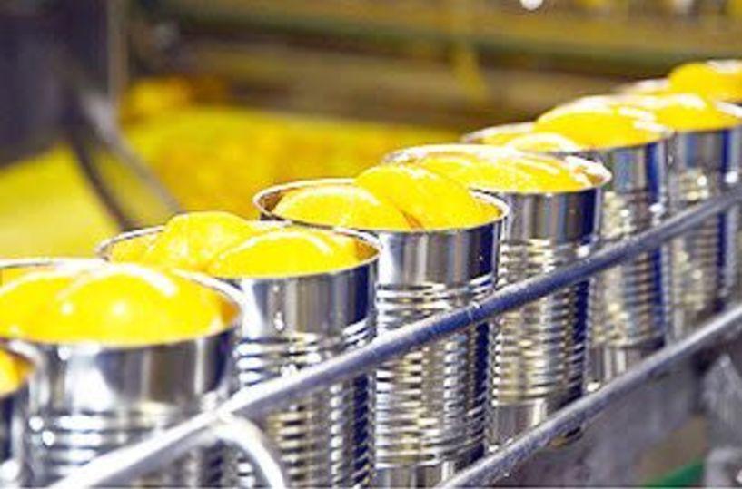 Μειώνεται η κατανάλωση κομπόστας ροδάκινου στην Ε.Ε, με πτωτικές συνέπειες και στις ελληνικές εξαγωγές