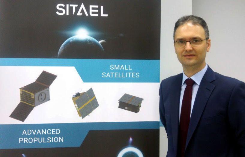 Ελάχιστοι το γνωρίζουν, κι όμως… - Εταιρία στη Βέροια σχεδιάζει κινητήρες για δορυφόρους