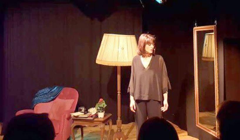 Η «ΔΑΝΑΗ» στο Δημοτικό  Θέατρο Νάουσας - Το Σάββατο 23 Φεβρουαρίου