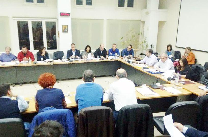 Την αποσύνδεση των δύο νοσοκομείων ζήτησε ο δήμαρχος Νάουσας