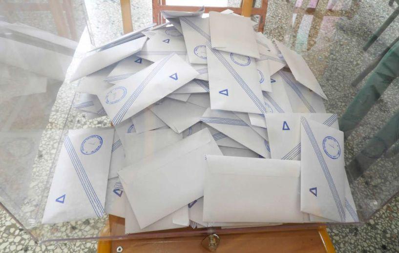 Πού έλαβαν  περισσότερους ή λιγότερους σταυρούς οι 6 υποψήφιοι δήμαρχοι στον Δήμο Βέροιας