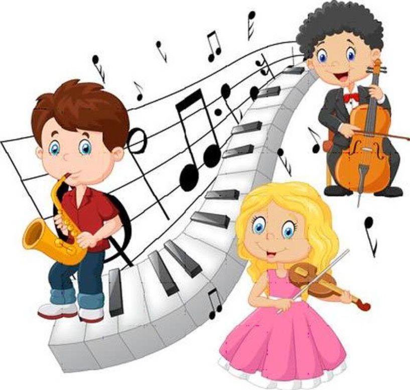 Το 7ο Νηπιαγωγείο Νάουσας και το Ωδείο «Αριστοτέλης διοργανώνουν μουσική συναυλία  με μουσικό θέμα «Εμείς τραγουδάμε για  να σμίξουμε τον κόσμο»
