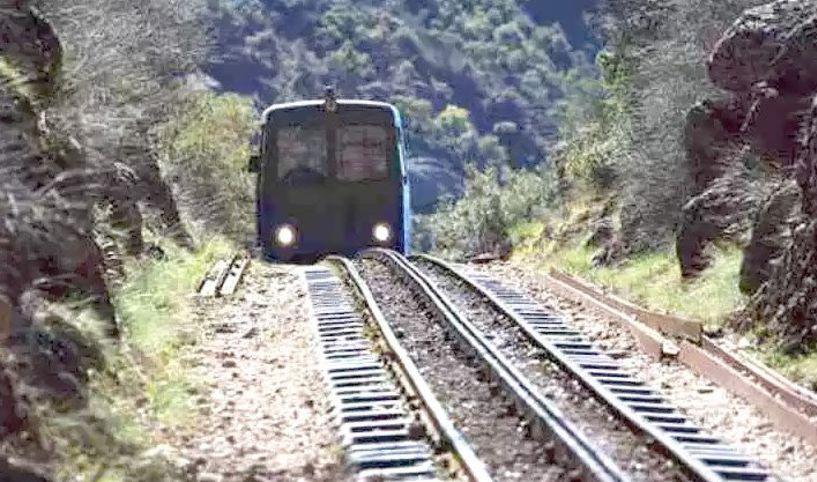Και μέρος του δικτύου της Ημαθίας στα έργα  του Προαστιακού Σιδηροδρόμου Κεντρικής Μακεδονίας