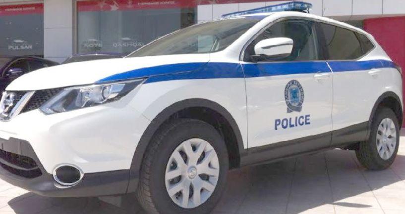 Απαραίτητα τα νέα περιπολικά  για την ενίσχυση  της τοπικής αστυνομίας