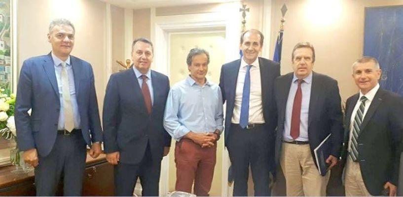 Απ. Βεσυρόπουλος: Αποκομματικοποίηση της Δημόσιας Διοίκησης και ενίσχυση ΣΔΟΕ και ΣΕΠΕ