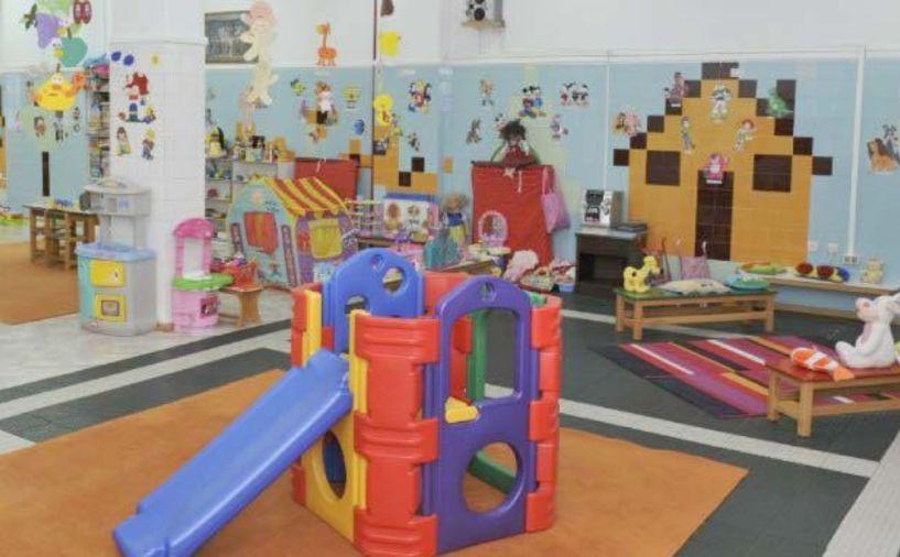 155.000 παιδιά φέτος στους παιδικούς σταθμούς, μέσω ΕΣΠΑ  -Αναρτήθηκαν τα τελικά αποτελέσματα   στην ιστοσελίδα της Ε.Ε.Τ.Α.Α.