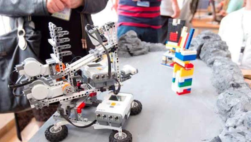 3ο Φεστιβάλ Ρομποτικής και STEAM