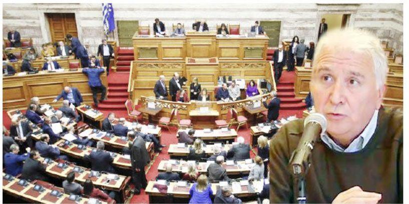 Ο βουλευτής Ημαθίας Γ. Ουρσουζίδης  εξηγεί γιατί αντιδρούν οι «αντάρτες» του ΣΥΡΙΖΑ στην αναδοχή από ομόφυλα ζευγάρια