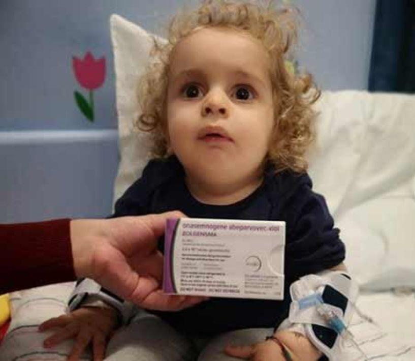 Παναγιώτης-Ραφαήλ: Η θεραπεία του μικρού ολοκληρώθηκε - Το «ευχαριστώ» της οικογένειας στον κόσμο για να συμβεί αυτό