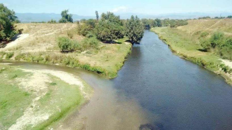 Την κοίτη της Τάφρου 66 αποφάσισαν   να καθαρίσουν οι Τοπικές Κοινότητες