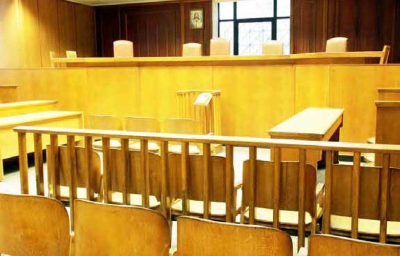 Επέκταση του δικαστικού έτους - Κλειστά τα δικαστήρια από 16 Ιουλίου έως και 31 Αυγούστου