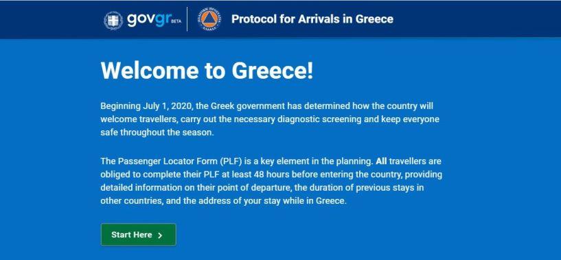 Απελευθερώνονται από αύριο 1η Ιουλίου τα ταξίδια από και προς Ελλάδα - Σε ποιους επιτρέπεται να επισκέπτονται την Ελλάδα - Τι θα ισχύσει για τις πτήσεις
