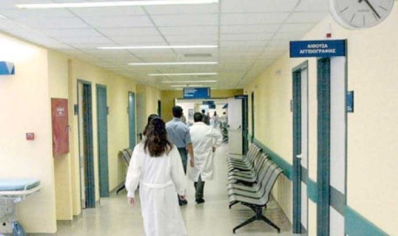 Απλήρωτοι 3 μήνες ελέω ΕΣΠΑ οι συμβασιούχοι λόγω κορονοϊού στο Νοσοκομείο - Ηλ. Πλιόγκας: Παρέμβαση για να πληρωθούν   από ταμειακά διαθέσιμα του νοσοκομείου