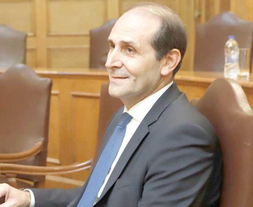 Απ. Βεσυρόπουλος:   Κατανοούμε λογιστές, φοροτεχνικούς   και φορολογούμενους   και δίνουμε παράταση δηλώσεων   έως τις 28 Αυγούστου