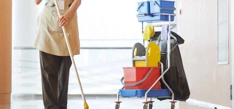 Τροπολογία για τις  σχολικές καθαρίστριες  με προσλήψεις,  εκτός ΑΣΕΠ,  μόνο ορισμένου χρόνου -Το θέμα ανατίθεται οριστικώς στους Δήμους