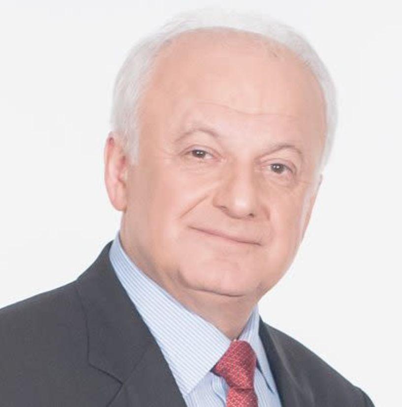 Από δημοτικός σύμβουλος Βέροιας… Την παραίτησή του ανακοινώνει  ο Κώστας Καραπαναγιωτίδης,  με απολογισμό και ευχαριστίες