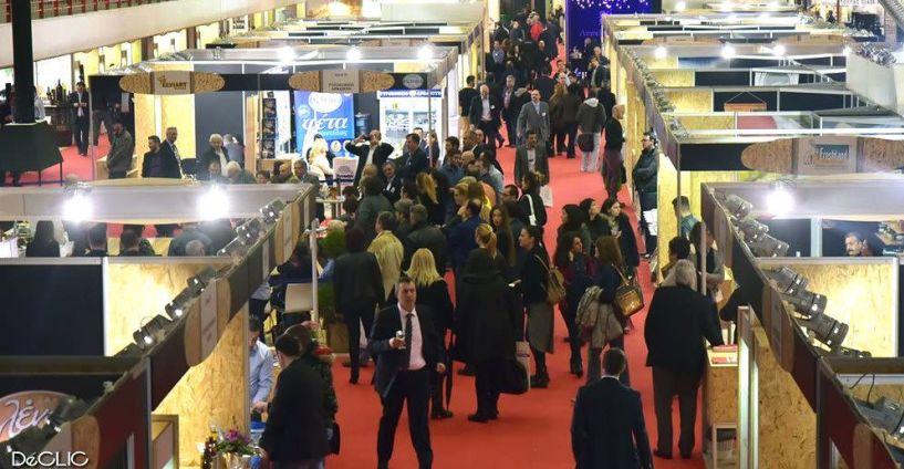 Mε 80 πρότυπες επιχειρήσεις  η συμμετοχή της  περιφέρειας K. Μακεδονίας στην 27η detrop boutique