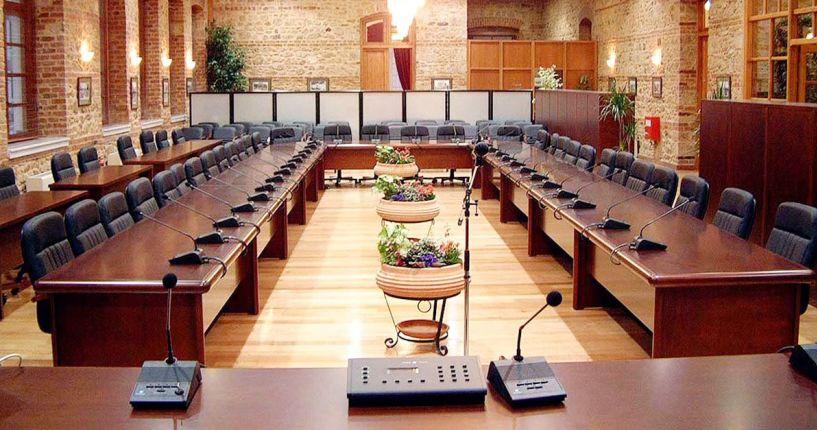 Με 34 θέματα συνεδριάζει τη Δευτέρα 22 Φεβρουαρίου το Δημοτικό Συμβούλιο Βέροιας