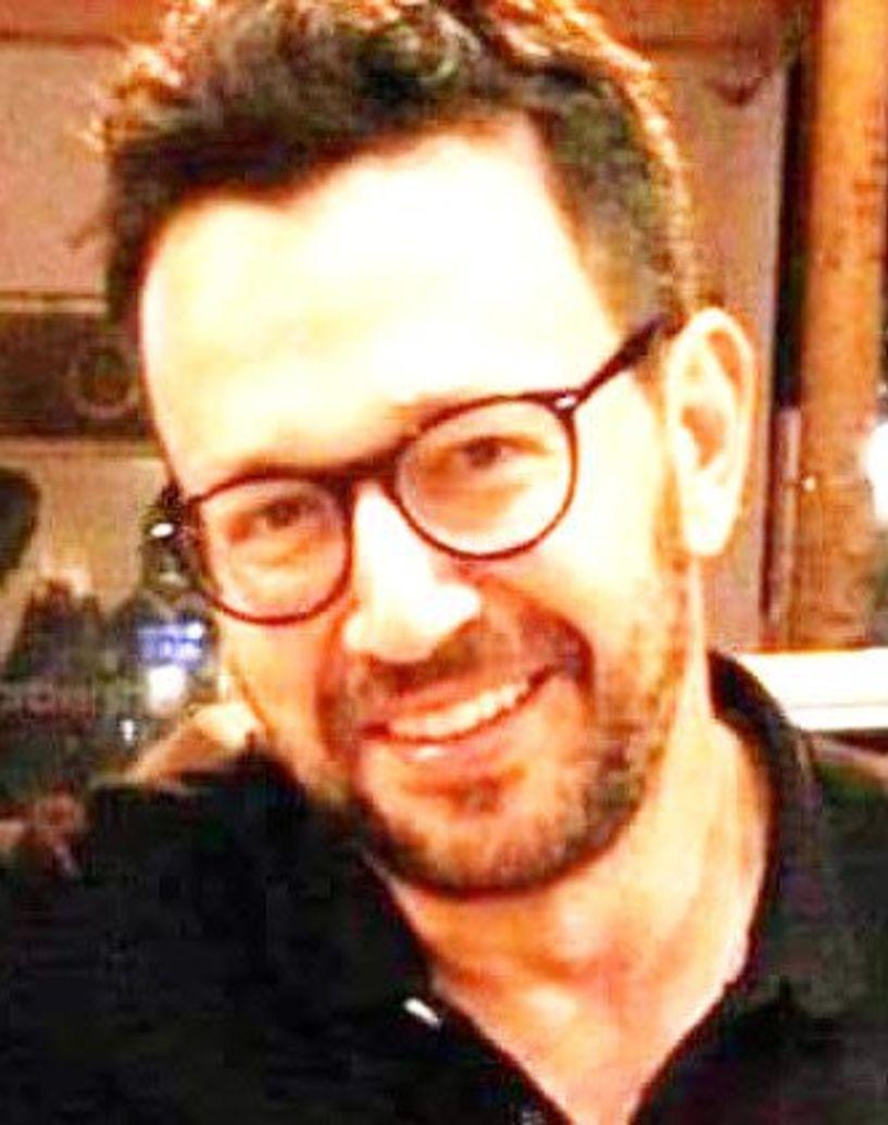 Ο Γιώργος Ματσαρίδης διευθυντής  στο υπουργικό γραφείο  του Άγγελου Τόλκα