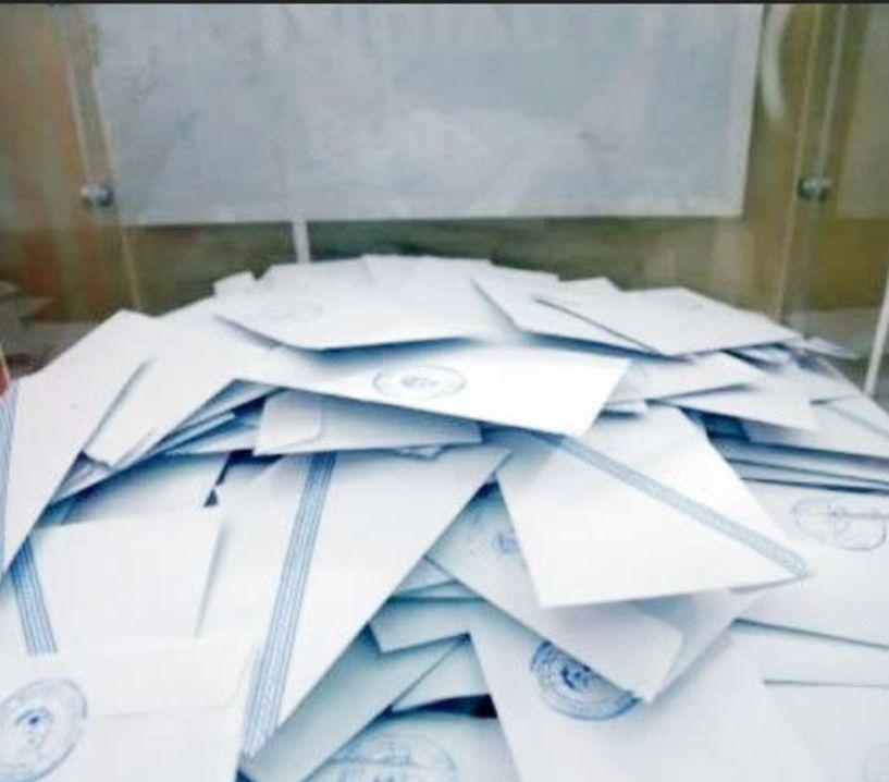 Την Παρασκευή αναρτώνται τα τελικά αποτελέσματα των δημοτικών εκλογών