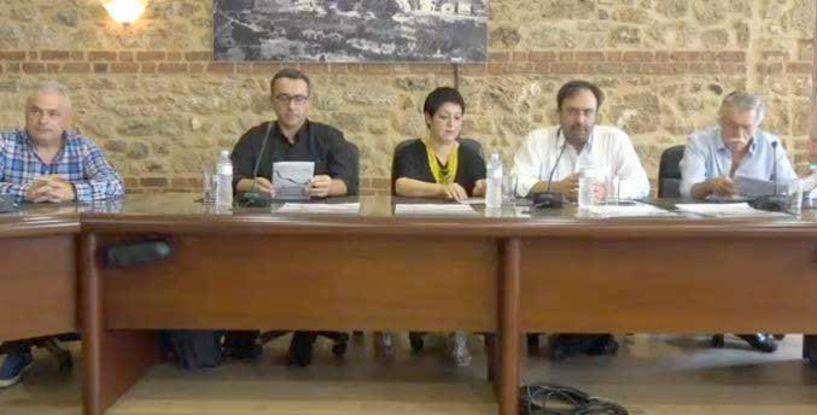 """""""Η Μνήμη του Νήματος"""", Πανελλαδικό   και διεθνές ενδιαφέρον για τις τριήμερες εκδηλώσεις    στη μνήμη των Εβραίων της Βέροιας"""