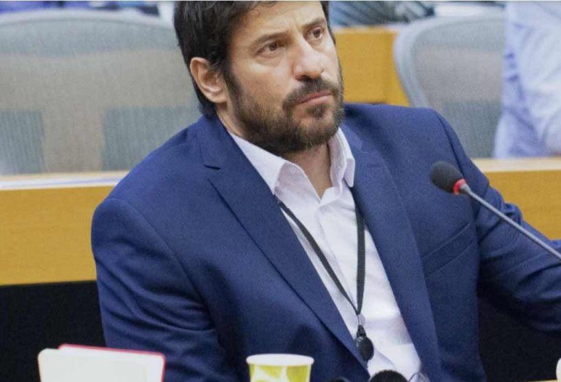 Ο Ευρωβουλευτής Αλέξης Γεωργούλης στην κριτική επιτροπή του Your Face Sounds Familiar