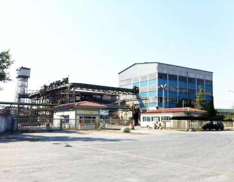 Στο εργοστάσιο Πλατέως η μεταποίηση και συσκευασία προϊόντων ζάχαρης
