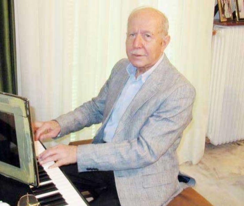 Κυκλοφόρησε η νέα μουσική δουλειά του Γιώργου Καλογήρου με την «Ωδή  στον Άγιο Αντώνιο»