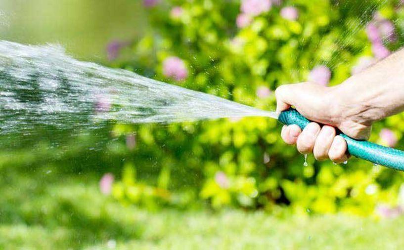 Πρόβλημα στο Μακροχώρι με τη σπατάλη νερού