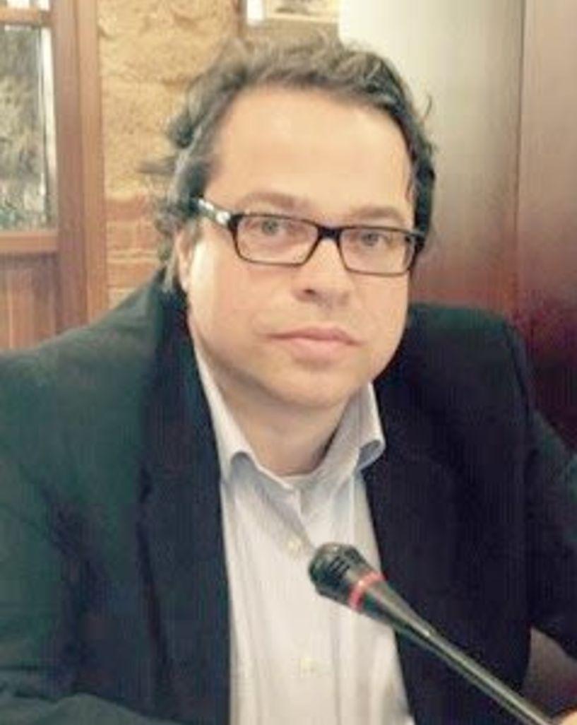 Δήλωση- τοποθέτηση   Μαρκούλη για την επίθεση   στο Δήμαρχο   Θεσσαλονίκης Γ. Μπουτάρη