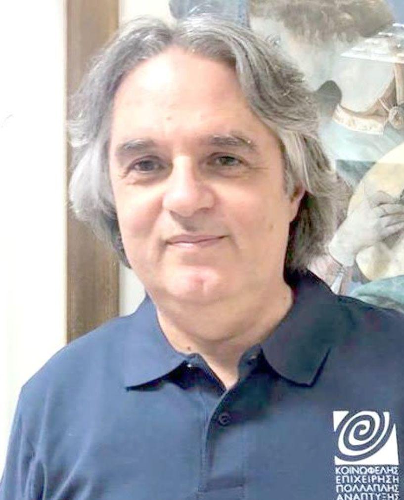 Γ. Καμπούρης για ΔΗΠΕΘΕ Βέροιας: 150.000 ευρώ για «πειράματα», μάλλον είναι πολλά κύριε Δήμαρχε ! –Προτείνει συγχώνευση ΚΕΠΑ - ΔΗΠΕΘΕ