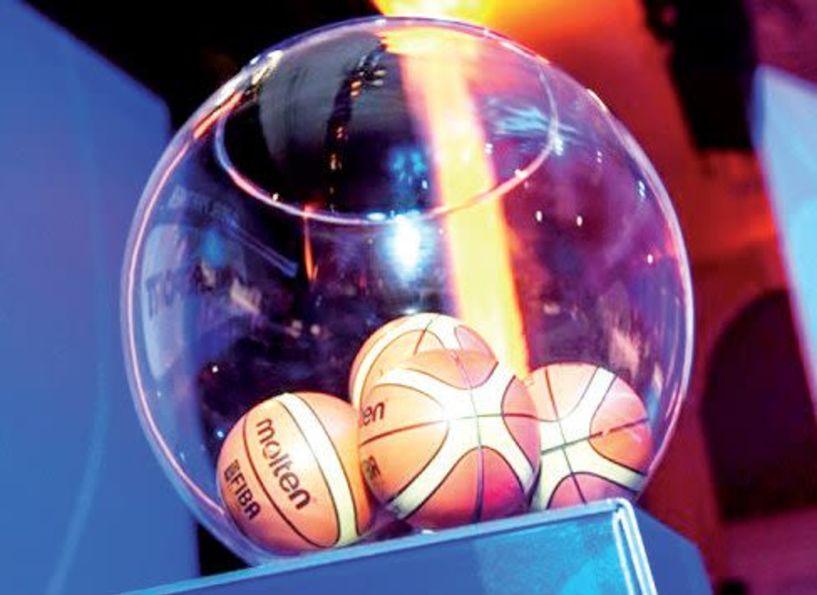 Μπάσκετ Γ΄ Εθνική - ΑΟΚ Βέροιας και ΓΑΣ Μελίκης στον 3ο Όμιλο  - Αναλυτικά το πρόγραμμα της νέας περιόδου