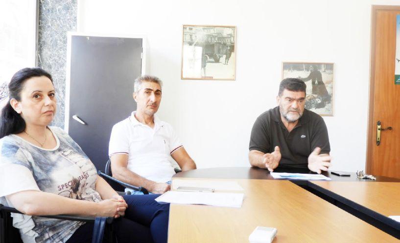 Καταγγελίες του Εργατικού Κέντρου Βέροιας:  «Κλαμπ» εργοδοτών-επιχειρηματιών στοχοποιούν εργαζόμενους που ζητούν ένσημα και δεδουλευμένα