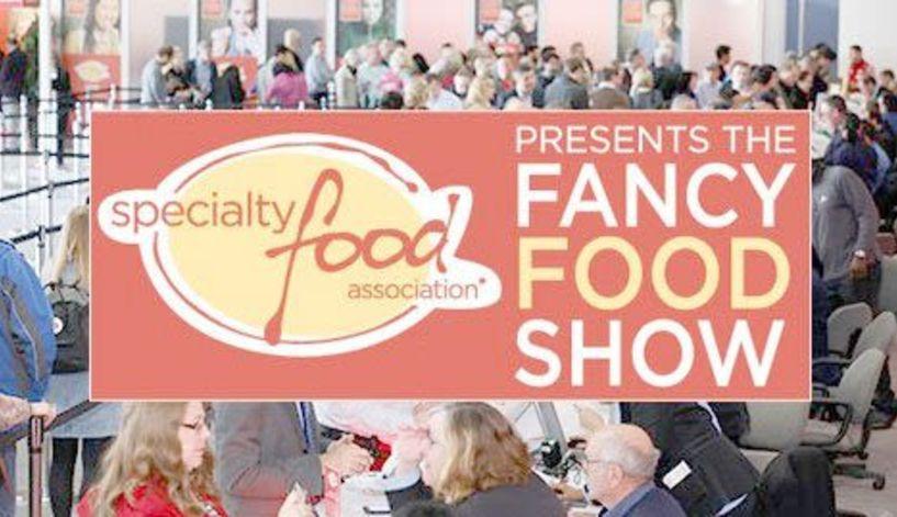 """Συμμετοχή της Περιφέρειας Κεντρικής Μακεδονίας  στη Διεθνή Έκθεση Τροφίμων και Ποτών """"Summer  Fancy Food Show 2019"""" – Πρόσκληση εκδήλωσης ενδιαφέροντος προς τις επιχειρήσεις"""