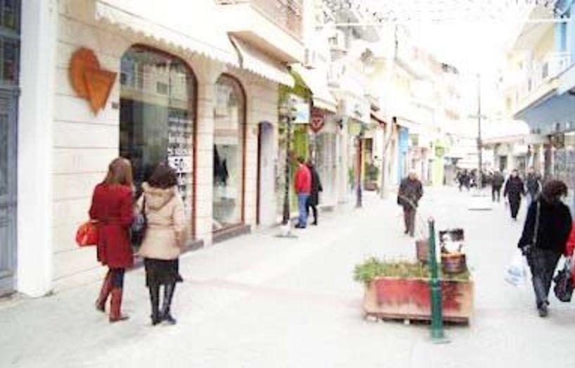 Προαιρετικά στη Βέροια, κλειστά στην Αλεξάνδρεια, προτείνουν για την Κυριακή οι Εμπορικοί Σύλλογοι