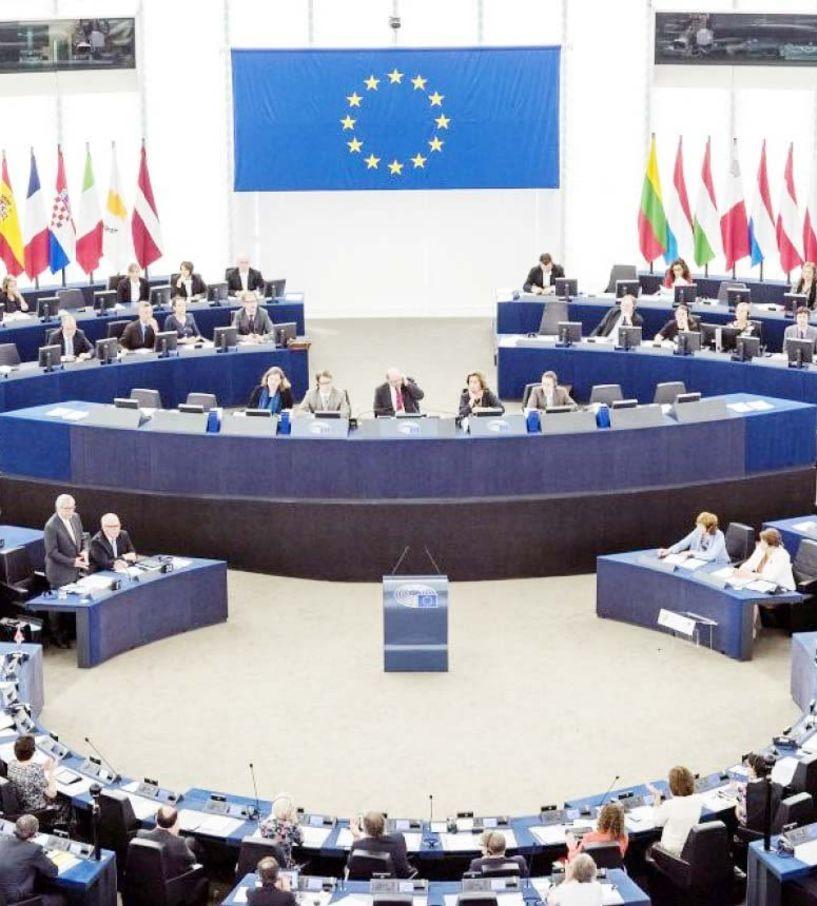 Στο κυνήγι του σταυρού, φέτος και οι υποψήφιοι ευρωβουλευτές