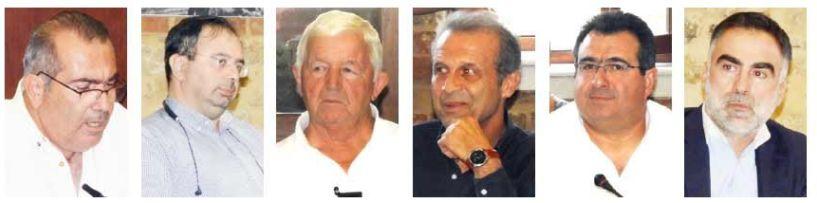 Δημοτικό Συμβούλιο Βέροιας: Μικρά και σύντομα της συνεδρίασης