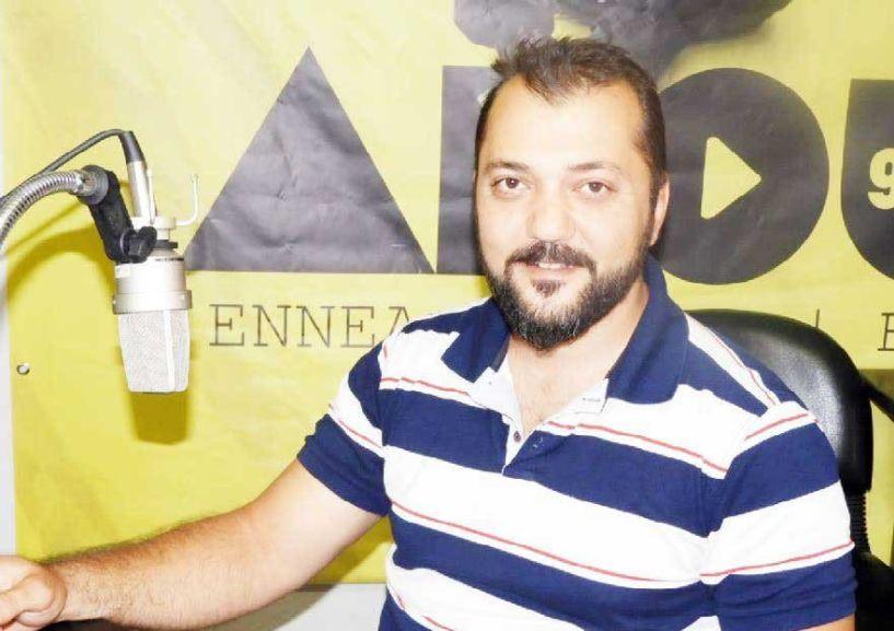 Στο Δ.Σ. του ΟΚΑΝΑ  ως αναπληρωματικό μέλος  ο Ηλίας Γραμματικόπουλος