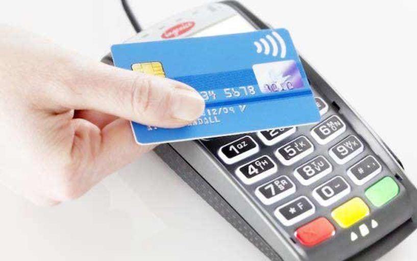 Στα 50 ευρώ το όριο των ανέπαφων πληρωμών…  Προσοχή στις κάρτες!!!