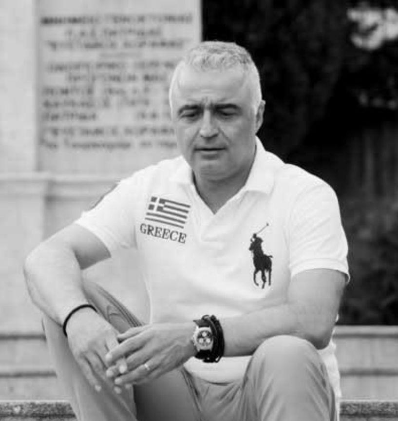 Μήνυμα του Αν. Γεν. Γραμματέα ΚΟ της ΝΔ και Βουλευτή Ημαθίας κ. Λάζαρου Τσαβδαρίδη για την Γενοκτονία των Ελλήνων του Πόντου