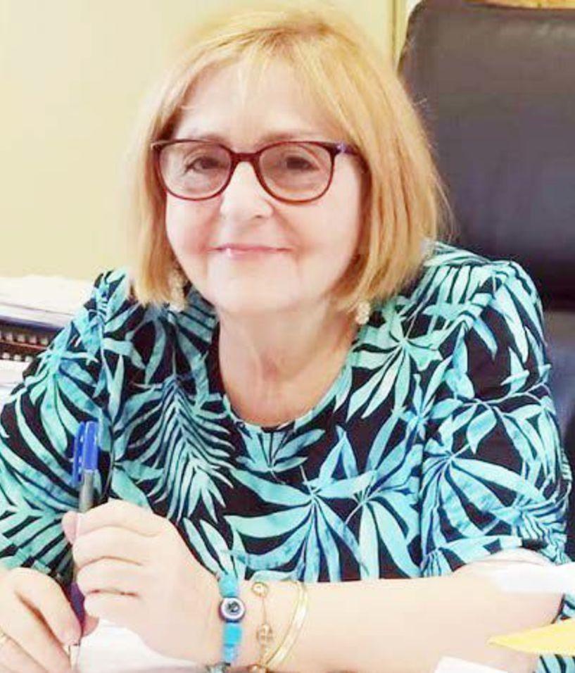 Έφη Σοφιαννίδου-ΕΦΚΑ Βέροιας: Οι ηλεκτρονικές συναλλαγές βοηθούν στη σχέση πολιτών και κράτους