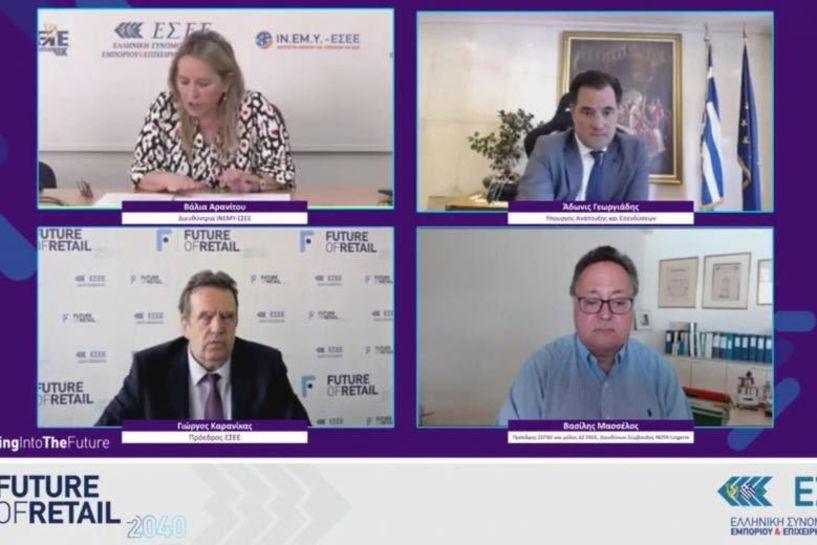 ΕΣΕΕ: Η εύθραυστη μετάβαση του κλάδου ένδυσης και υπόδησης στην μετά – Covid εποχή