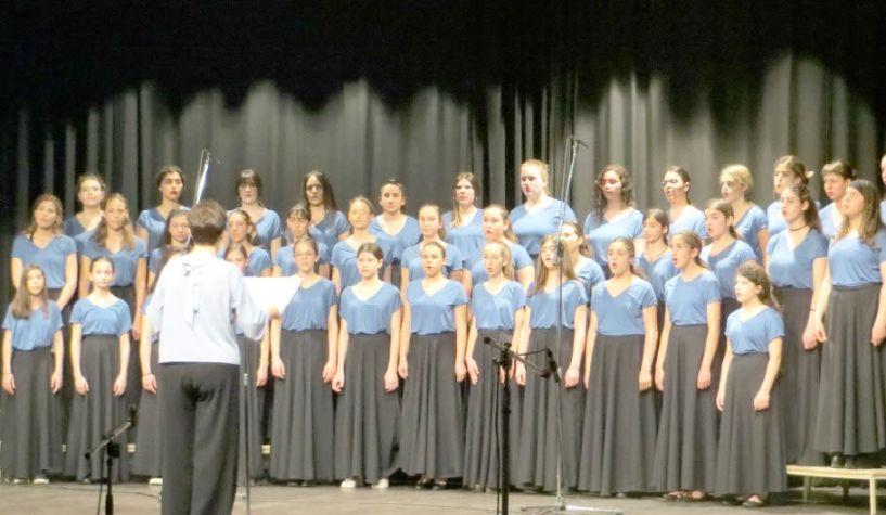Βραδιά «ηχητικής περιπλάνησης» από το μουσικό Σχολείο Βέροιας