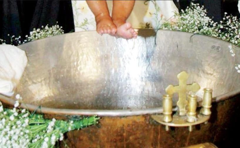 Με δύο «βαφτιστικά» ονόματα  οι περισσότεροι μαθητές