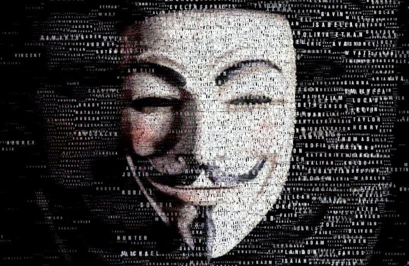Οι Anonymous  Greece «χτύπησαν»  και την ΔΕΗ