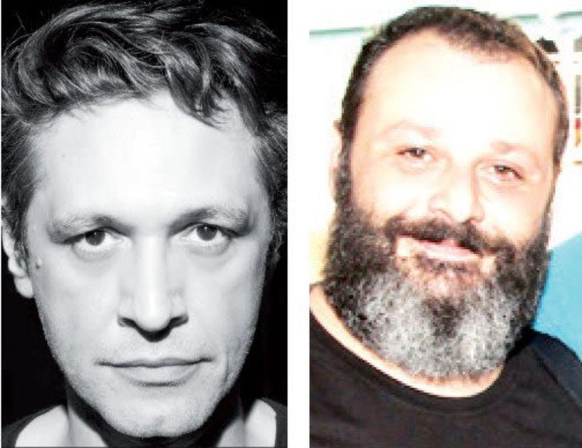Αιμίλιος Χειλάκης σήμερα στον ΑΚΟΥ 99.6  και Σωκράτης Πατσίκας,  για την «Αντιγόνη»